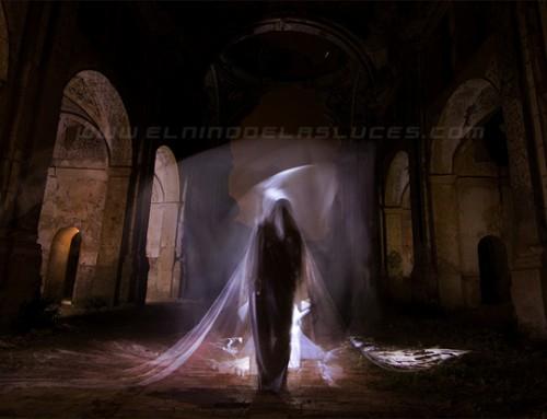 Norostro, personaje misterioso