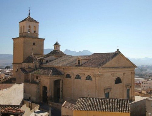 9ª Ruta fotográfica Murciana