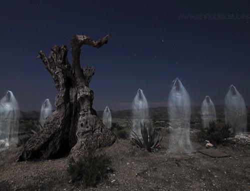 Los Fantasmas de Tabernas