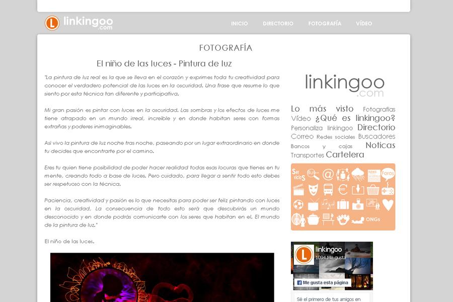 linkingoo