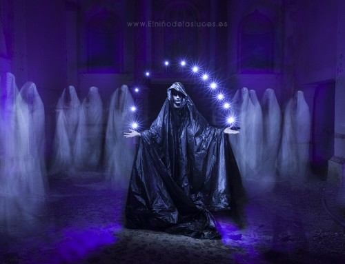 El fantasma del plástico II
