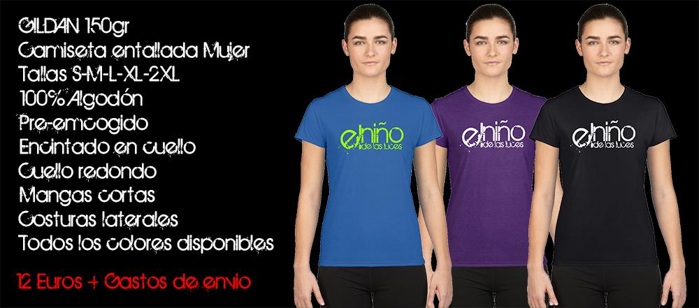 camisetas dd