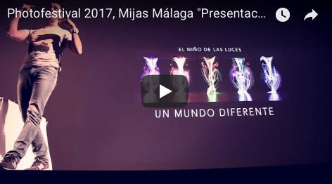 Photofestival Mijas 2017. Presentación.